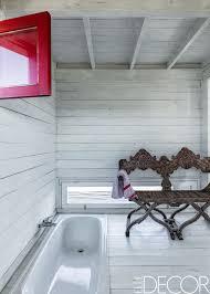 Handmade Bathroom Accessories by 20 Ideas For Rustic Bathroom Decor Room Ideas