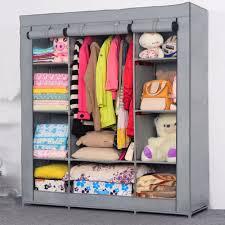 Baby Wardrobe Organiser Online Buy Wholesale Folding Wardrobe From China Folding Wardrobe