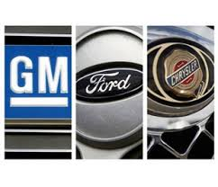 October auto sales: General Motors