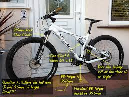 mtbe view topic specialized fsr xc shock height problem