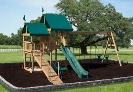 backyard bliss backyard kids play set play mor swingset ohio