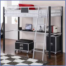 Loft Style Beds Loft Style Bunk Bed With Desk Sedona Junior Loft - Loft style bunk beds