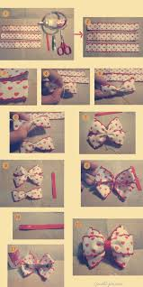 hair bows for 10 diy hair bow tutorials for pretty designs