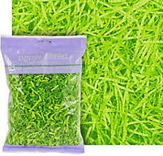 green paper easter grass easter grass basket grass party city