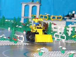 6658 5 small bulldozer sets clabrisic