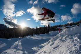 introducing the slopedeck u2013 surf your backyard mountain culture