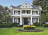 victorian inns historic homes b u0026bs napa ca pictures history