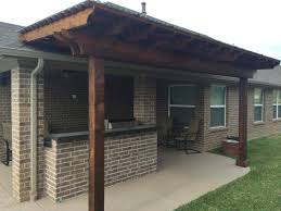 outdoor kitchen shed roof kitchen tiles and outdoor kitchen