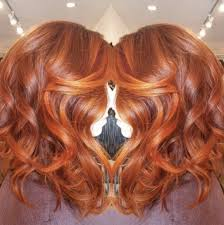 Pretty Orange Proof That Red Hair Is The Ultimate Fall Hair Color In 31 Pics