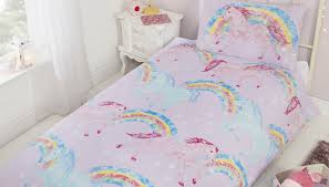 Toy Story Single Duvet Set Pink Or Blue Unicorn Duvet Set U2013 Single Or Double From Go Groopie