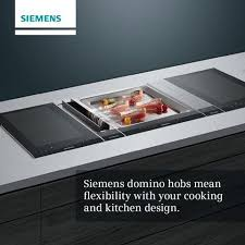 Siemens Cooktop Induction 17 Best Siemens Domino Hobs Images On Pinterest Cooking Kitchen