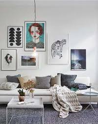 Scandinavian Livingroom 50 Scandinavian Ideas To Transform Your Home Into Chic Living