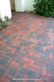 18 best brick paver sealing images on pinterest bricks brick