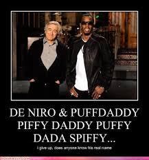 De Niro Meme - piffy archives randomoverload