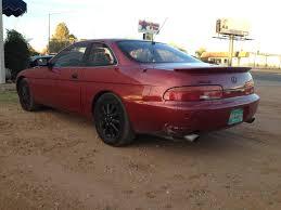 definitely dapper chris u0027 689whp 100 lexus sc400 red dirty diana daily life u2013 royal