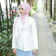 gaun muslim trend baju muslim gaul dan modern terbaru 2017 2018