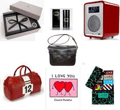 valentines presents for him s gifts for him