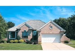 ranch style bungalow ranch style windows traditional brick ranch has modern style windows