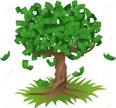 clipart money money tree clipart