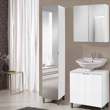 mirrored tall bathroom cabinet great tall wide bathroom cabinets tall white bathroom storage