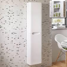 white high gloss bathroom cabinets acmarstcom benevola