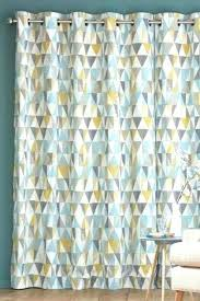 Gray And Turquoise Curtains Teal And Gray Curtains White Teal Grey Eyelet Curtains 8libre