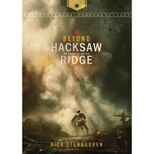 hacksaw ridge beyond hacksaw ridge hacksaw ridge books books for books