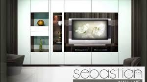 aventa collection bedroom wall units video dailymotion