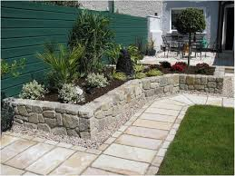 front yard landscaping ideas no grass garden and patio small