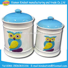 list manufacturers of wholesale ceramic canister jar buy