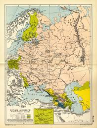 Map Of Eastern Europe by Topographic Maps Of Eastern Europe
