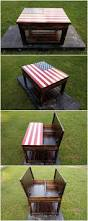 Patio Furniture Made With Pallets - 2462 best pallet ideas images on pinterest pallet ideas diy and