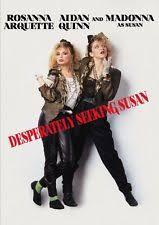 Seeking Season 1 Dvd Release Desperately Seeking Susan Dvd 2014 Ebay