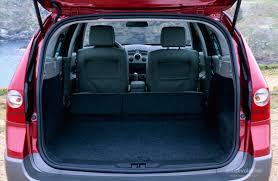 renault megane 2004 interior renault megane estate specs 2003 2004 2005 2006 autoevolution