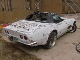 1998 corvette convertible for sale 70 corvette convertible barn find06