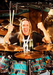 Meme And Nicko - nicko mcbrain iron maiden pinterest iron drummers and drums