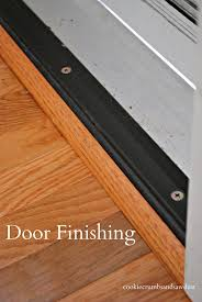 Restoring Hardwood Floors Without Sanding Finishing Wood Floors A Building We Shall Go Floor Finishing Is
