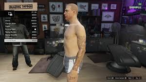 image tattoo gtav online male left arrm oriental mural jpg gta