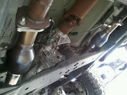 nissan titan catalytic converter berk technology releases high flow b pipes for 2wd titan u2013 nissan