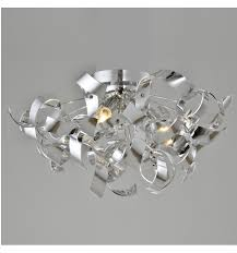 Contemporary Ceiling Lights by Modern Ceiling Light 3 Spheres Aphyse Kosilight