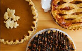 thanksgiving pies how to hack the flakiest pie crust with a cheese grater
