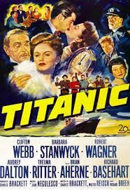 film titanic uscita titanic film 1953 trailer originale ivid it il portale dei