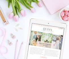 Event Planners Meet Quinn A Perfect Wordpress Theme For Wedding U0026 Event Planners