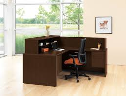 Office Reception Desks by Reception Desks Bernards Office Furniture Woodland Hills