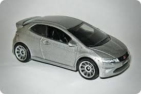 honda civic type r model cars hobbydb