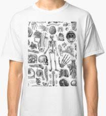 Human Anatomy T Shirts Humana T Shirts Redbubble