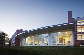 Building Style Gaillard Hall Openbuildings