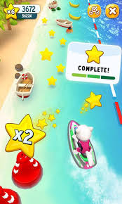 talking android talking tom jetski for android free