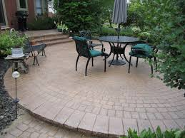 Octagon Patio Pavers best 20 paver patio designs ideas on pinterest for patio paver