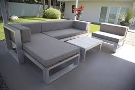 Diy Patio Table Photo Gallery Of Outdoor Furniture Sectional Sofa Viewing 17 Of
